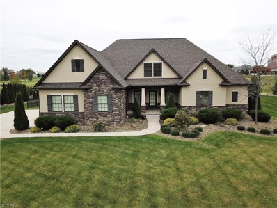 6716 Kyle Ridge Pointe, Canfield, OH 44406 - MLS#: 3964817
