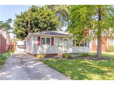159 Mount Marie Ave NORTHWEST, Canton, OH 44708 - MLS#: 3964842