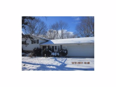822 Roberts St, Sheffield Lake, OH 44054 - MLS#: 3965011