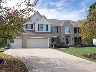 18588 Glen Cairn Way, Strongsville, OH 44149 - MLS#: 3965018