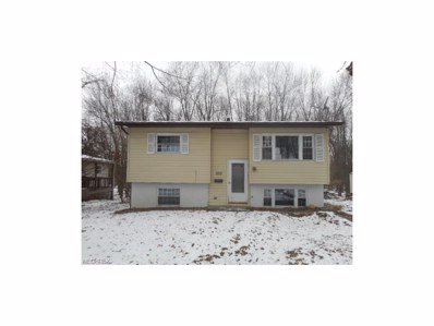 855 McKinley Ave SOUTHWEST, Brewster, OH 44613 - MLS#: 3965045