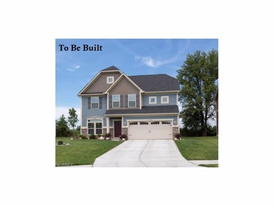 11800 White Tail Run, Columbia Station, OH 44028 - MLS#: 3965064