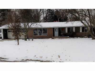 1691 Evergreen Park Dr, Coshocton, OH 43812 - MLS#: 3965066