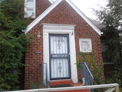 16308 Talford Ave, Cleveland, OH 44128 - MLS#: 3965087