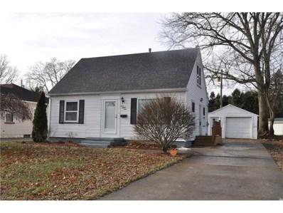 389 Foster, Warren, OH 44483 - MLS#: 3965152