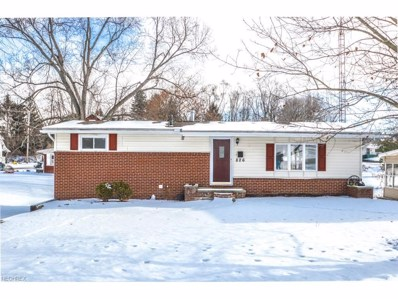 826 Lakeview Ave NORTHWEST, Canton, OH 44708 - MLS#: 3965268