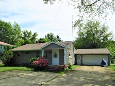 304 Howland Wilson Rd NORTHEAST, Warren, OH 44484 - MLS#: 3965282