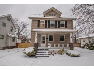 3520 Tuttle Ave, Cleveland, OH 44111 - MLS#: 3965349
