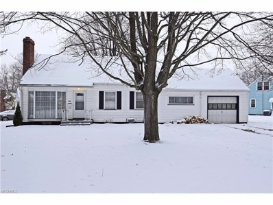 573 Fairmount Ave NORTHEAST, Warren, OH 44483 - MLS#: 3965379
