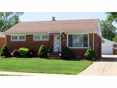 31702 Royalview Dr, Willowick, OH 44095 - MLS#: 3965401