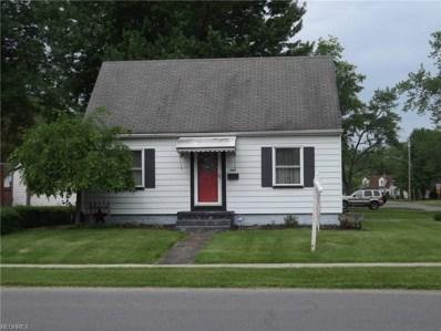 1006 Willard Ave SOUTHEAST, Warren, OH 44484 - MLS#: 3965440