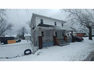 15203 Ohio Ave, Cleveland, OH 44128 - MLS#: 3965444