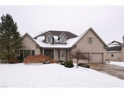 3778 Woodleigh Ave NORTHWEST, Canton, OH 44718 - MLS#: 3965525