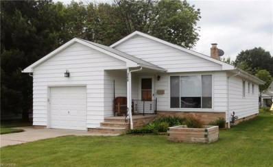 368 E 317th St, Willowick, OH 44095 - MLS#: 3965621