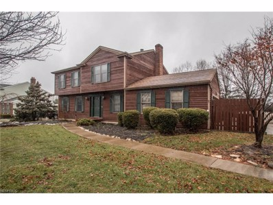 17801 W 130th St, North Royalton, OH 44133 - MLS#: 3965719