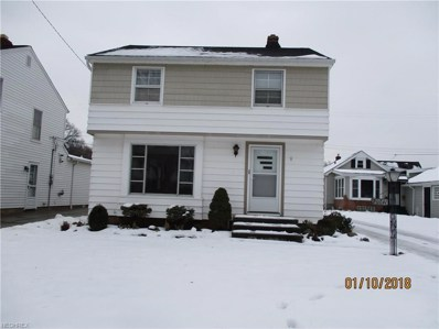 20741 Belvidere Ave, Fairview Park, OH 44126 - MLS#: 3965768