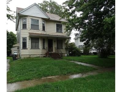 1813 W 5th St, Ashtabula, OH 44004 - MLS#: 3965827