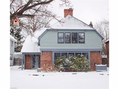 3315 Grenway Rd, Shaker Heights, OH 44122 - MLS#: 3965838