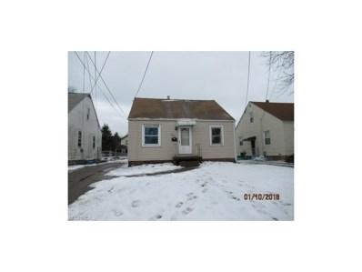 2611 Ellis Ave NORTHEAST, Canton, OH 44705 - MLS#: 3965844