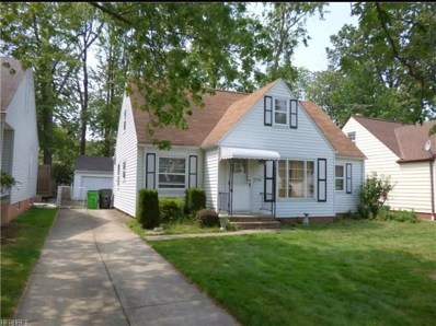 988 Glenside Rd, South Euclid, OH 44121 - MLS#: 3965878