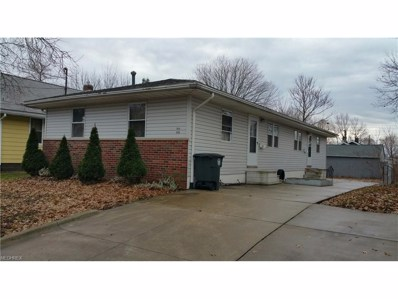1894 Flint Ave, Akron, OH 44305 - MLS#: 3965882