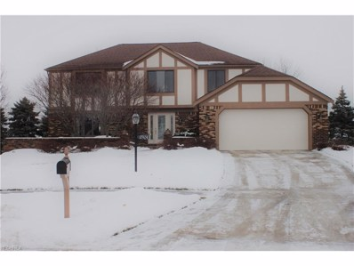 17924 Chatham Ct, Strongsville, OH 44136 - MLS#: 3965898