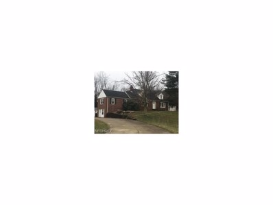 2070 Howenstine Dr SOUTHEAST, East Sparta, OH 44626 - MLS#: 3965909