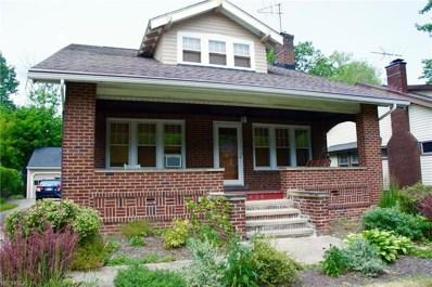 1404 Ardoon St, Cleveland Heights, OH 44121 - MLS#: 3965935