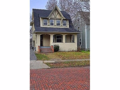 1466 E 108th St, Cleveland, OH 44106 - MLS#: 3965970