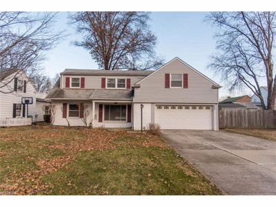 14499 E Carroll Blvd, University Heights, OH 44118 - MLS#: 3965984