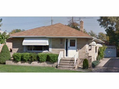 5257 E 100th St, Garfield Heights, OH 44125 - MLS#: 3966002