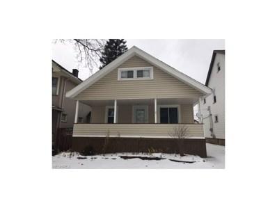 4730 Horton Rd, Garfield Heights, OH 44125 - MLS#: 3966008