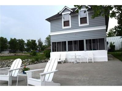 6 Bath St, Put-in-Bay, OH 43456 - MLS#: 3966015