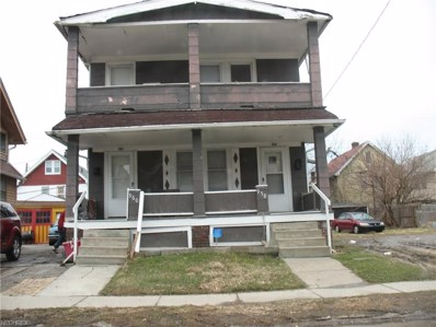 958 E 129th St, Cleveland, OH 44108 - MLS#: 3966053