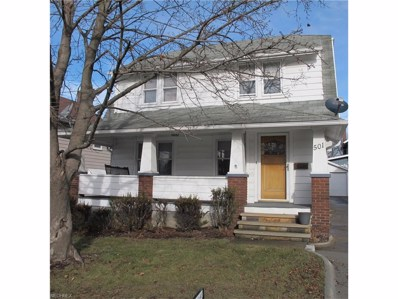 501 E Wilbeth Rd, Akron, OH 44301 - MLS#: 3966083