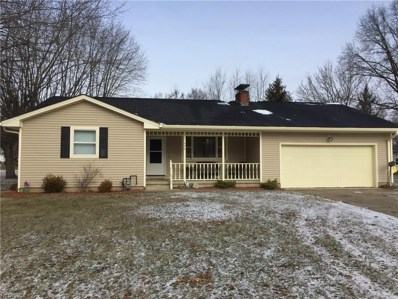 498 E Liberty St, Youngstown, OH 44505 - MLS#: 3966097
