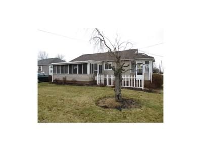 138 Caroline Ave, Hubbard, OH 44425 - MLS#: 3966099