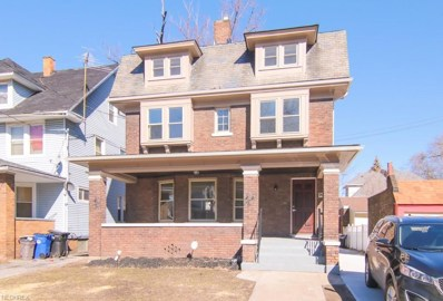 9629 Thorn Ave, Cleveland, OH 44108 - MLS#: 3966100