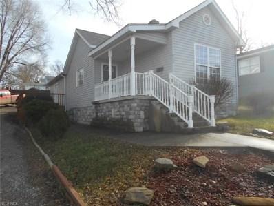 412 Pine St, Zanesville, OH 43701 - MLS#: 3966127