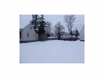 3814 Lee Heights, Cleveland, OH 44128 - MLS#: 3966144