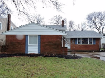 24755 Mitchell Dr, North Olmsted, OH 44070 - MLS#: 3966155