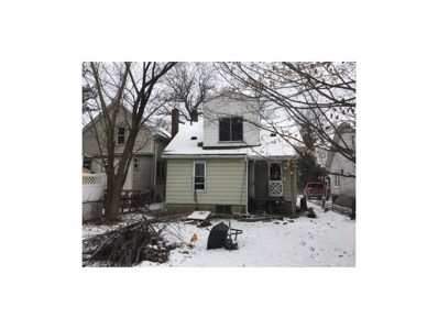 2586 Harland Ave, Lakemore, OH 44312 - MLS#: 3966169