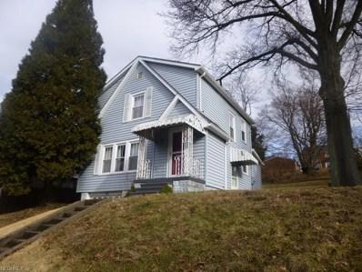 106 Opal Blvd, Steubenville, OH 43952 - MLS#: 3966178