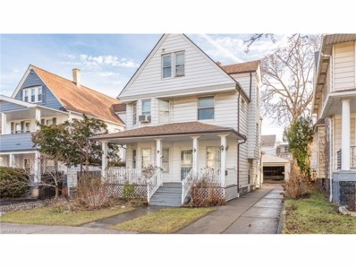 1367 W 64 St, Cleveland, OH 44102 - MLS#: 3966183