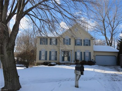 2118 Oxford Ct, Akron, OH 44319 - MLS#: 3966189