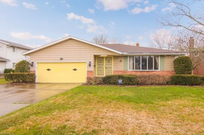 32580 Arlesford Dr, Solon, OH 44139 - MLS#: 3966224