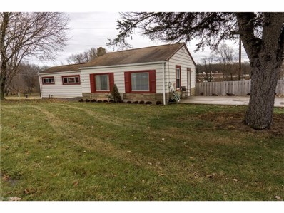 1621 Hankins Rd NORTHEAST, Massillon, OH 44646 - MLS#: 3966226