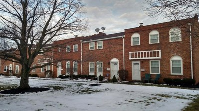 24566 Clareshire Dr UNIT 5H, North Olmsted, OH 44070 - MLS#: 3966227