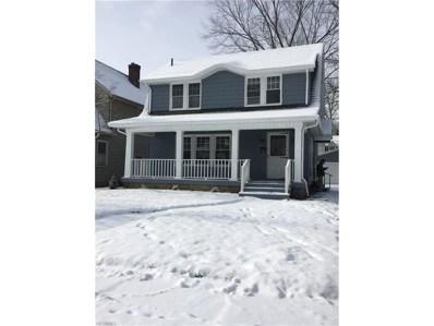 404 Kenmore Ave SOUTHEAST, Warren, OH 44483 - MLS#: 3966278