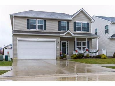 9118 Morgan Cir, North Ridgeville, OH 44039 - MLS#: 3966281